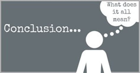 How to Write a Conclusion for a Research Paper Edusson Blog